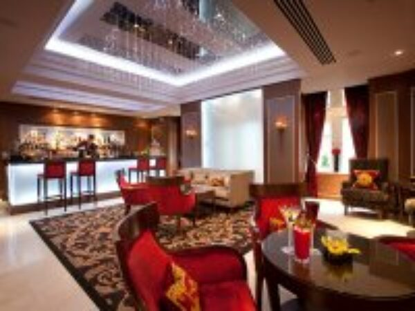 Royal Horseguards Hotel