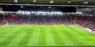 Voetbalvakantie