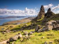 Busreis Eilandhoppen over de Hebriden