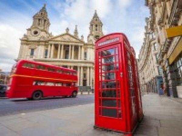 Busreis Hoogtepunten van Engeland