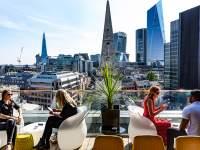 Minicruise Londen - Hotel Dorsett City