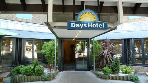 Days Inn Waterloo