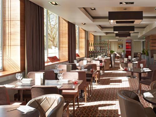 Londen Thistle Kensington Gardens hotel