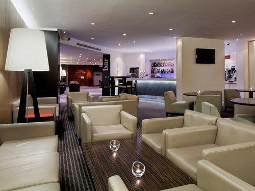 Londen Holiday Inn Bloomsbury Hotel