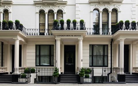 London House