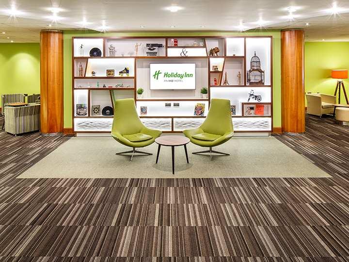 Londen Hotel Holiday Inn Regent's Park