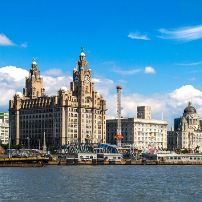 Liverpool stad